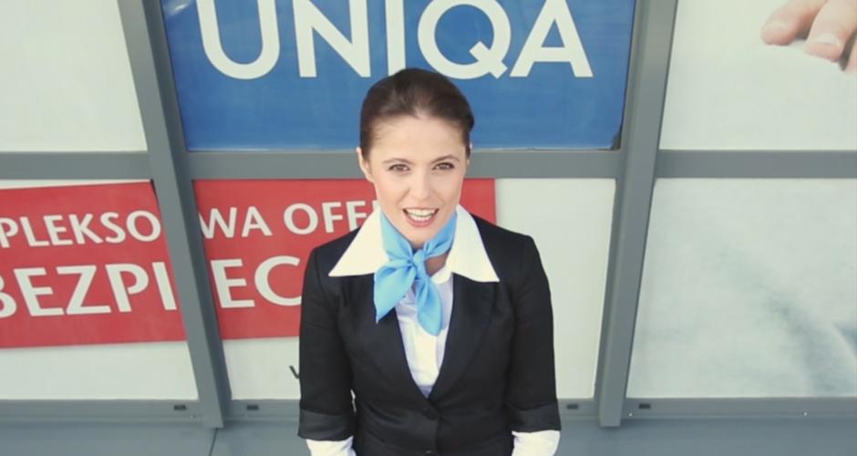 Uniqa - film korporacyjny